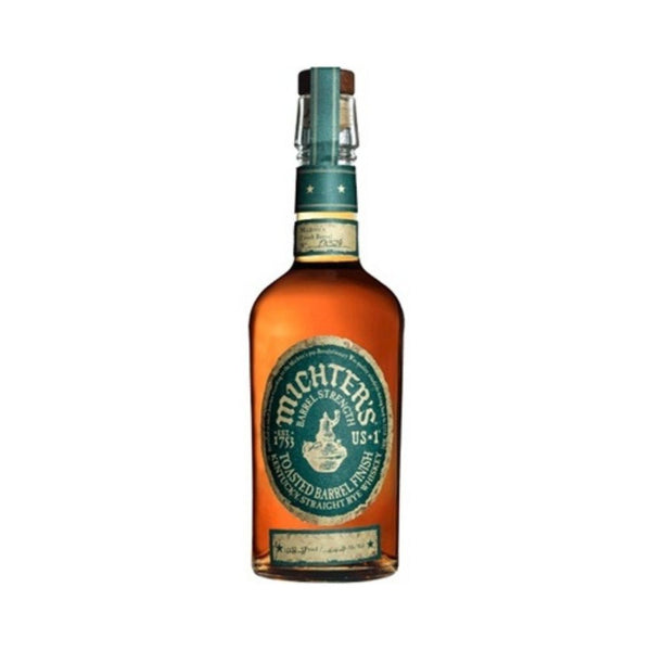 2020 Michters Toasted Barrel Finish Rye - Nestor Liquor