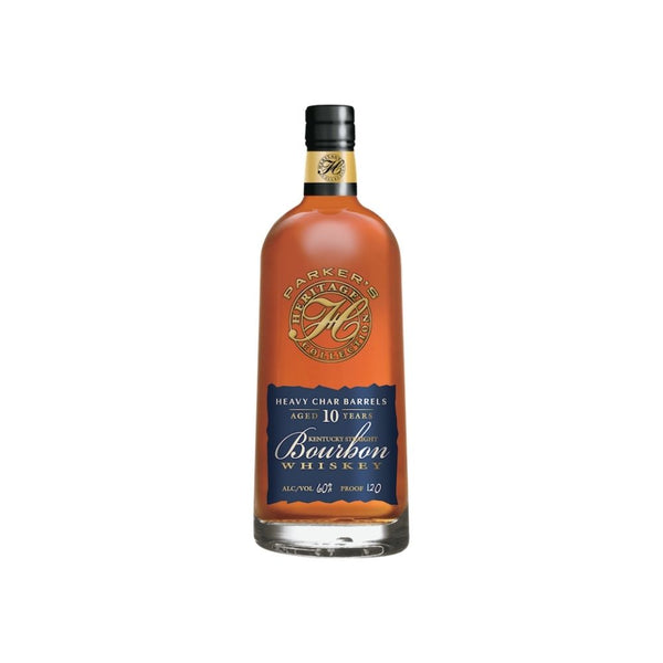 2020 Parker's Heritage Collection 10 Year Old Heavy Char Bourbon - Nestor Liquor