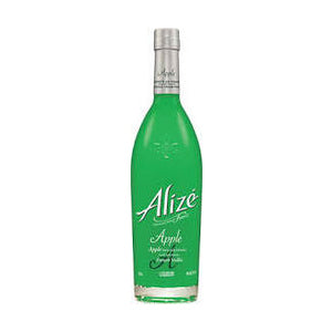 Alize Apple Liqueur - Nestor Liquor