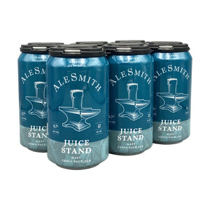 Alesmith Juice Stand 6pk 12oz Cans - Nestor Liquor