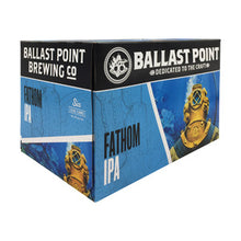 Ballast Point Fathom IPA 6pk 12oz Cans