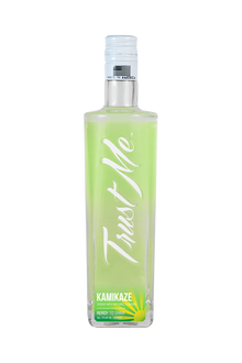 Trust Me Vodka Bottled Cocktail - Kamikaze 375ml
