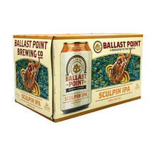 Ballast Point Sculpin IPA 6pk 12oz Cans