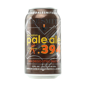 Ale Smith .394 Pale Ale - Nestor Liquor