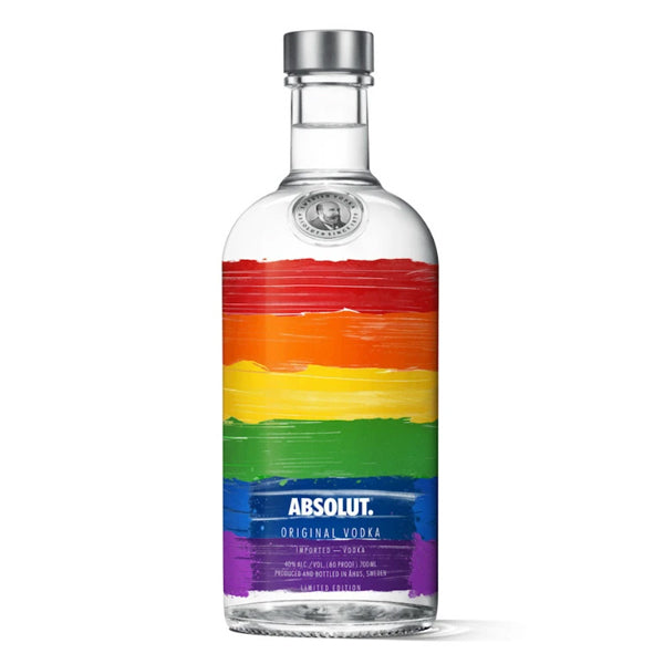 Absolut Vodka Colors Limited Edition - Nestor Liquor