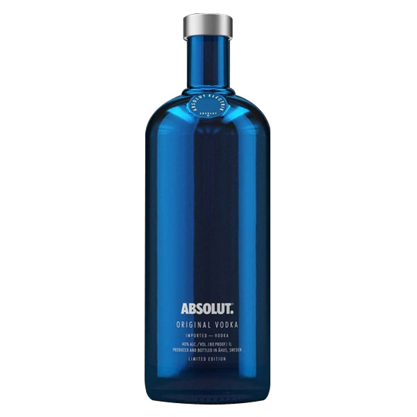 Absolut Vodka Electrik Limited Edition - Nestor Liquor