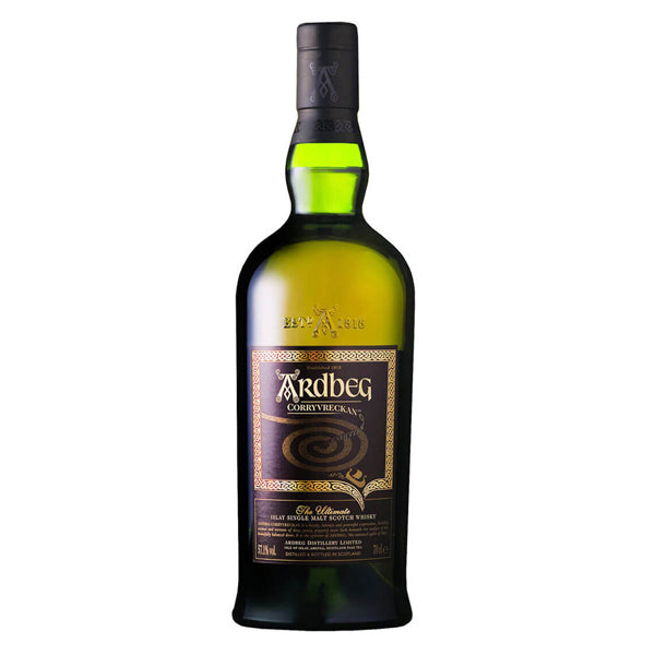 Ardbeg Corryvreckan Single Malt Scotch Whisky - Nestor Liquor