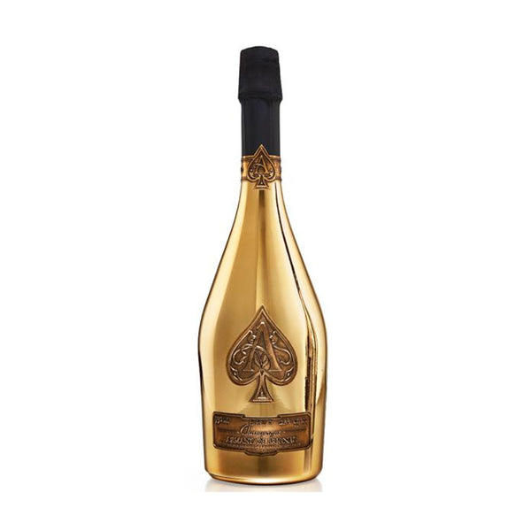 Armand De Brignac Ace Of Spades Gold Brut - Nestor Liquor