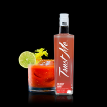 Trust Me Vodka Bottled Cocktail - Bloody Mary 375ml