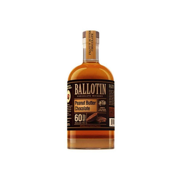 Ballotin Peanut Butter Chocolate Whiskey - Nestor Liquor