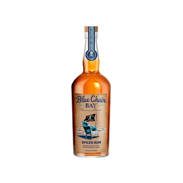 Blue Chair Bay Spiced Rum - Nestor Liquor