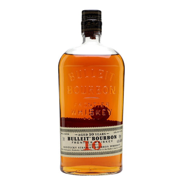 Bulleit Bourbon 10 Year - Nestor Liquor