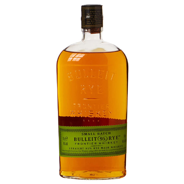 Bulleit Rye Whiskey - Nestor Liquor