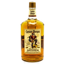 Captain Morgan Orignal Spiced Rum 1.75L