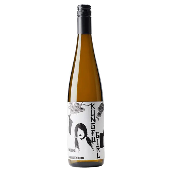 Charles Smith 'Kung Fu Girl' Riesling - Nestor Liquor