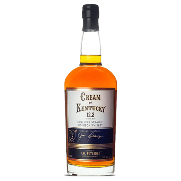 Cream Of Kentucky Bourbon 13 Year Old Single Barrel - Nestor Liquor