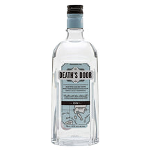 Death's Door Gin 2005 W/ Q Tonic Gift Set