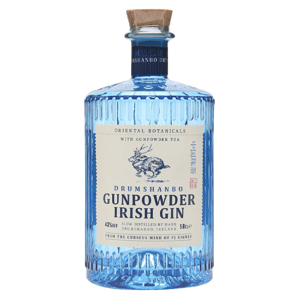 Drumshanbo Gunpowder Irish Gin - Nestor Liquor