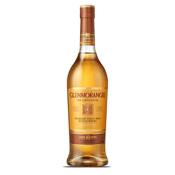 Glenmorangie 10 Year Single Malt Scotch - Nestor Liquor