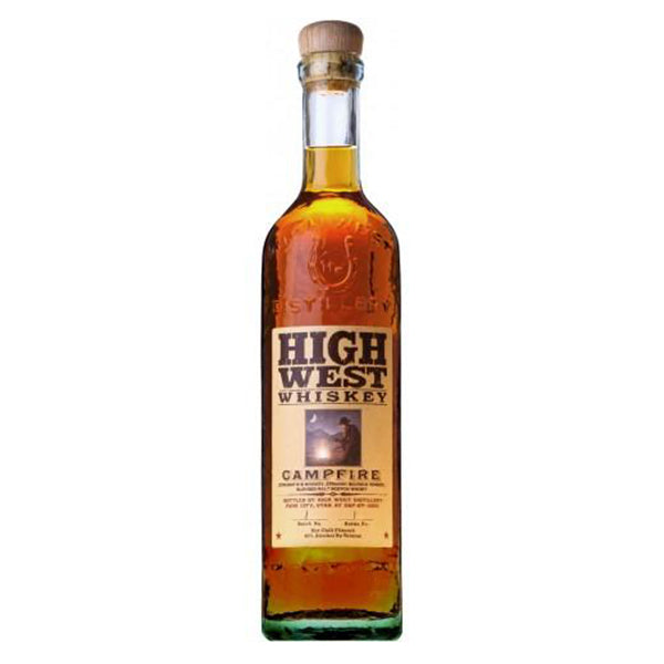 High West Campfire - Nestor Liquor