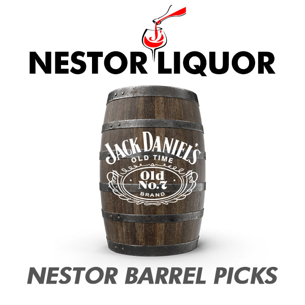 Jack Daniel's 'Nestor Liquor' Single Barrel Barrel Proof Tennessee Whiskey - Nestor Liquor
