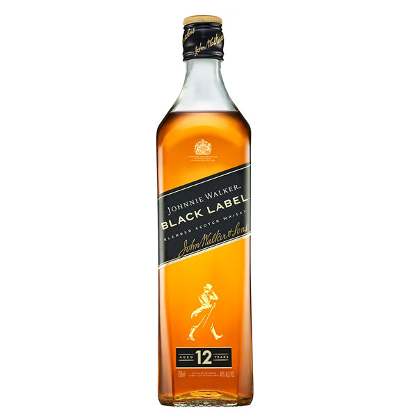 Johnnie Walker Black Label - Nestor Liquor