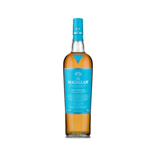 Macallan Edition No. 6 Single Malt - Nestor Liquor