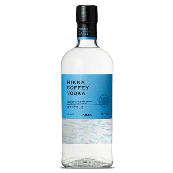 Nikka Coffey Vodka - Nestor Liquor