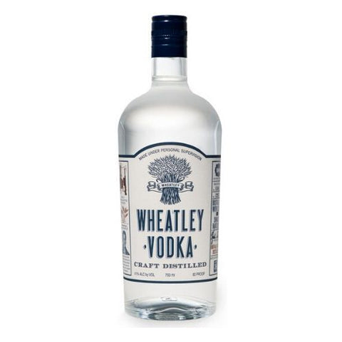 Wheatley Vodka - Nestor Liquor