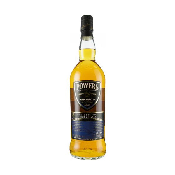 Powers Irish Whiskey Three Swallow - Nestor Liquor