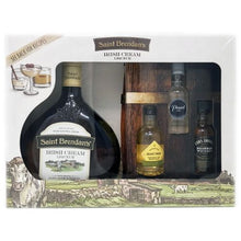 Saint Brendan's Irish Cream Gift Set