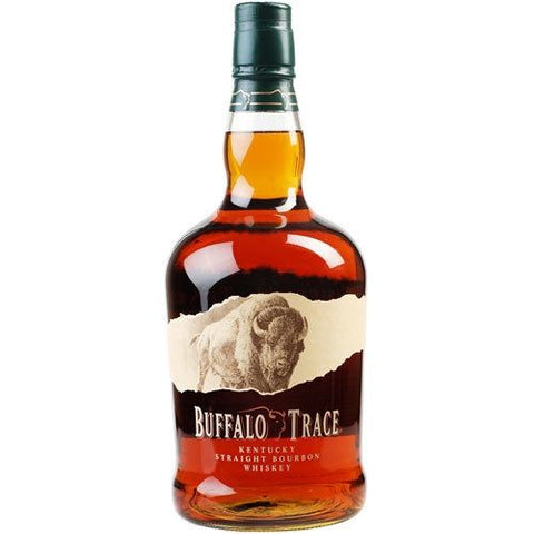 Buffalo Trace Kentucky Straight Bourbon Whiskey 1 Liter - Nestor Liquor