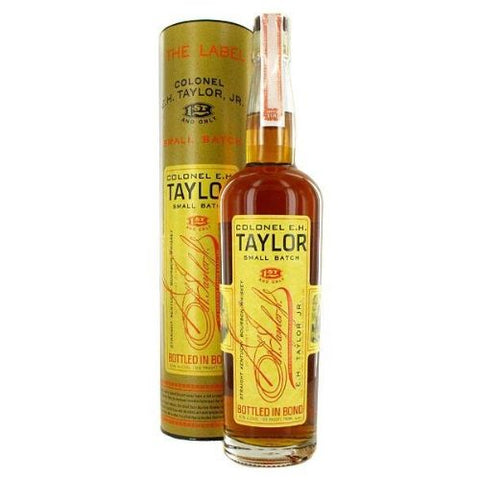 Colonel E.H. Taylor Small Batch Bourbon - Nestor Liquor