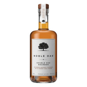 Noble Oak Double Oak Bourbon - Nestor Liquor