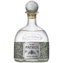 Patron Silver 2019 Limited Edition 1L