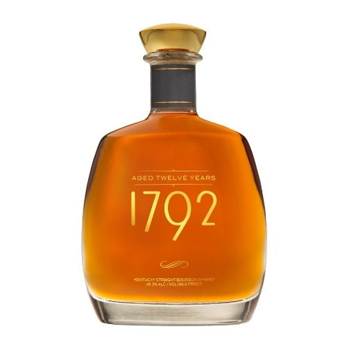 1792 12 Year Old Bourbon Kentucky Straight Bourbon Whiskey - Nestor Liquor