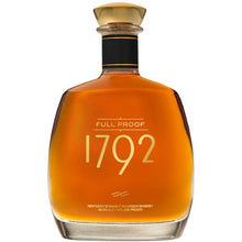 1792 Full Proof Bourbon