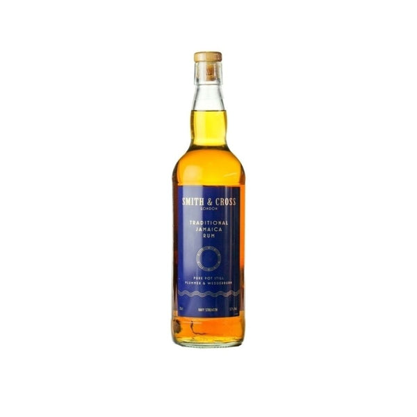 Smith & Cross Traditional Jamaican Rum 114 Proof - Nestor Liquor