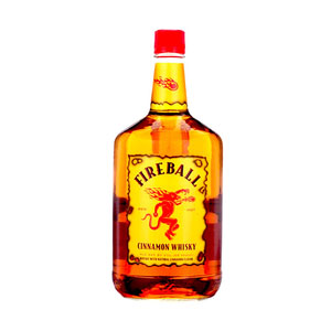 Fireball Cinnamon Whisky 1.75L - Nestor Liquor