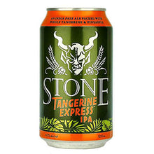 Stone Tangerine Express Ipa 6 Pack Cans