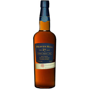 Heaven Hill 27 Years Old Barrel Proof Bourbon Whiskey - Nestor Liquor