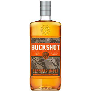 Buckshot Peppered Maple - Nestor Liquor