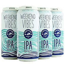 Coronado Weekend Vibes Dipa 6pk Cans