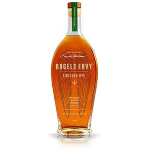 Angel's Envy Rye Whiskey - Nestor Liquor