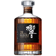 Suntory Hibiki 21 Years Old Single Malt Whisky