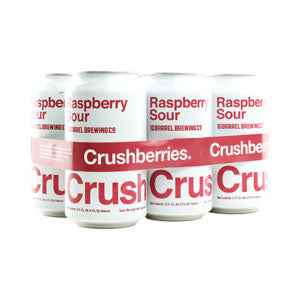 10 Barrel Brewing Crush Raspberry Sour - Nestor Liquor