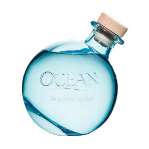 Ocean Organic Hawaiian Vodka - Nestor Liquor