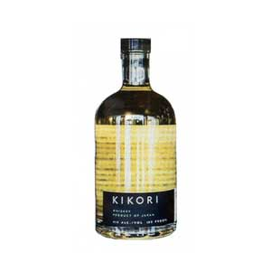 Kikori Japanese Whisky Distilled From Rice & Pure Mountain Water In Kukamoto 3yrs - Nestor Liquor