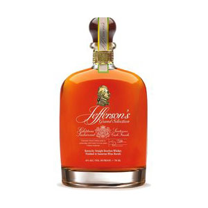 Jefferson's Grand Selection Pichon Baron Cask Finish - Nestor Liquor