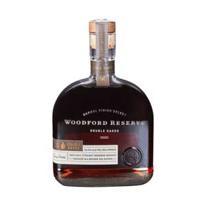 Woodford Reserve Double Oaked Barrel Finish Bourbon - Nestor Liquor